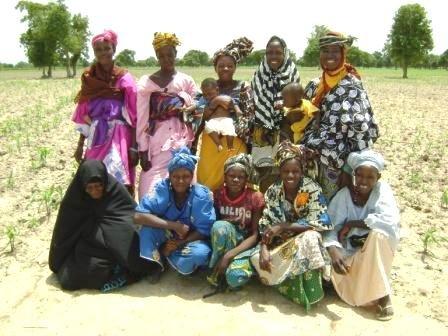 Malianfarmers