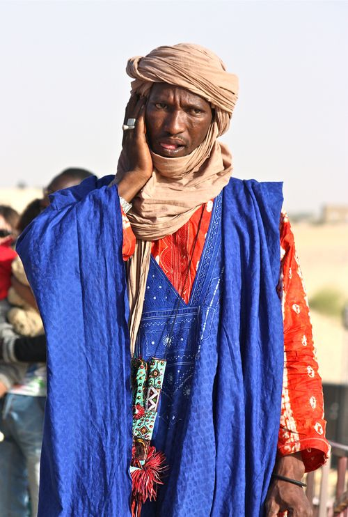 Tuaregphone