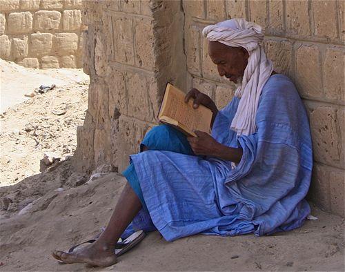 Timbuktu_scholar