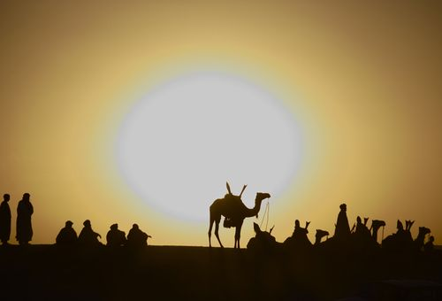 Tuaregsun