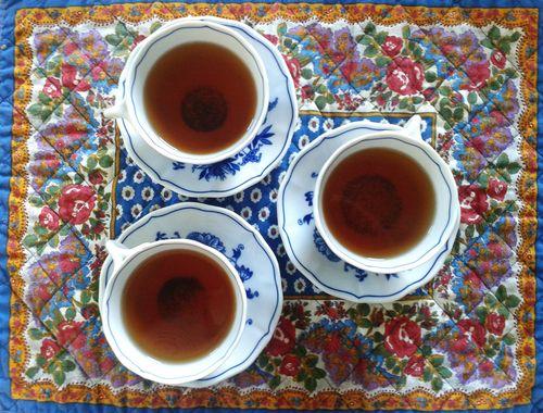 Teaforthree
